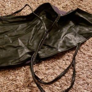 Skirts - tutu faux leather skirt xl goth steampunk